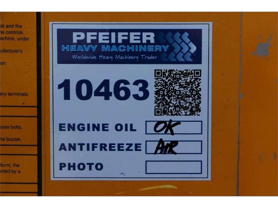 Haulotte H23TPX - 2012 - image 13