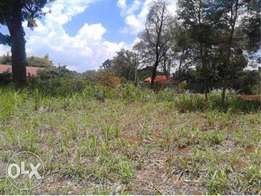 Lower Kabete Land for Sale