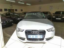 Audi A5 2.0t coupe bargain of the month