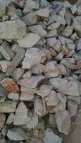 Dump Rock/ Gabion Rocks