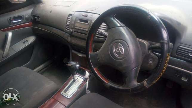 Toyota ALLION for sale Umoja - image 3