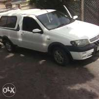 Bakkie for sell in good condition