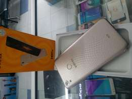 Infinix Hot 5 Brand new and sealed in a shop Original with warranty