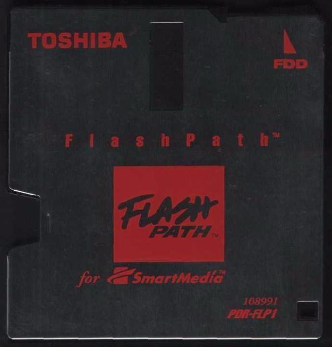 FLASHPATH SMARTMEDIA DRIVERS FOR WINDOWS XP