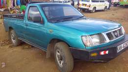 Nissan handbody p Up for sale