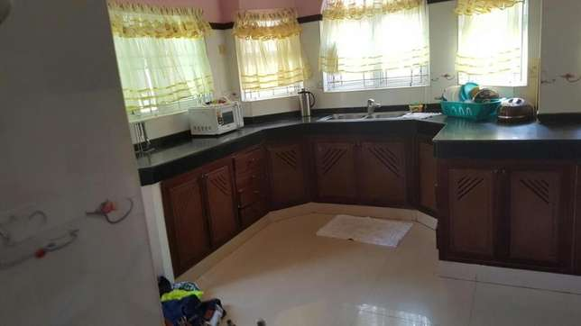 4 bedroom plus an SQ massionate furnished Nyali Nyali - image 4