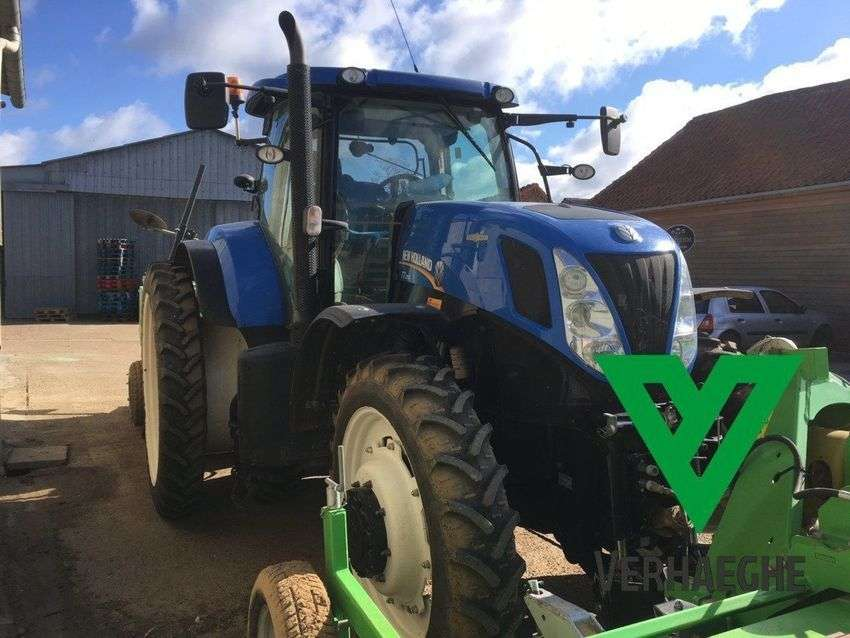 New Holland T7 250 - 2014 - image 3