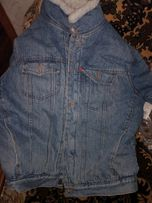 f26f2fb7 Levis Куртка - Мужская одежда - OLX.ua