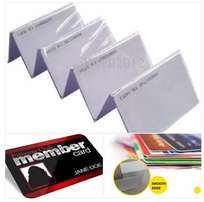 RFID Cards - Access Card, Hotel Key Card, Membership Card, Parking Car