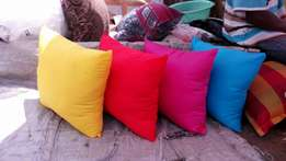 Latest cushions big and small