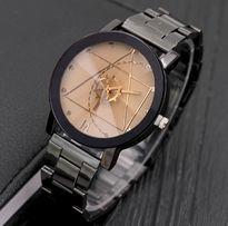 fc3224c2 Модные Женские часы Металлический ремешок