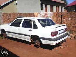 volvo for sale or swap