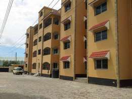 Spacious 3 bedroom apartments along Beach Rd, Nyali.