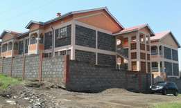 2 bedroomed with plenty water