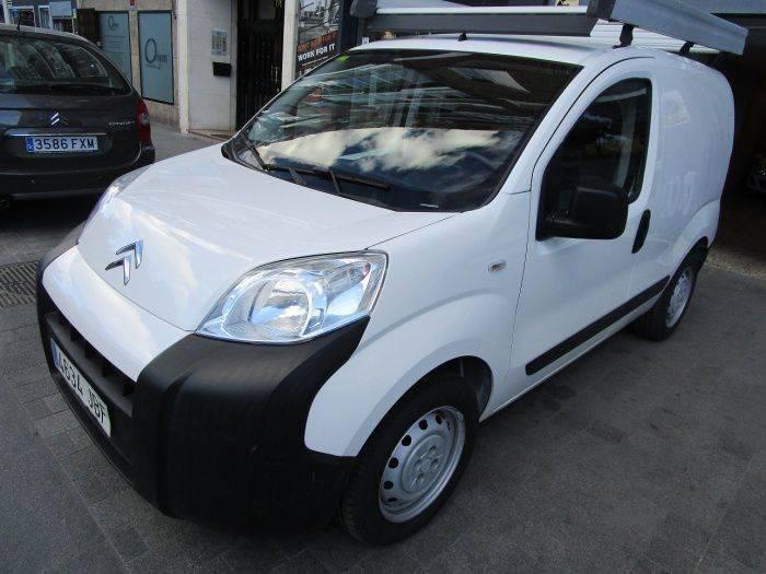 Citroën Nemo Comercial Furgón 1.2hdi - 2015