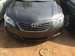 Toks Toyota Camry xle v6 factory leather alloy wheels fully loaded