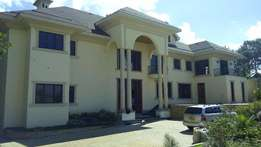 Gorgeous 5 bedrooms house for sale Runda