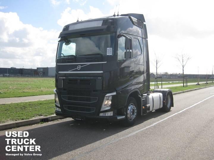 Volvo FH 4X2 GLOBETROTTER 623.415 KM EURO6 - 2013