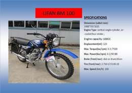 Lifan Brand New BM100 OFF ROAD