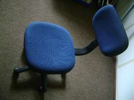 Computer chair - adjustable