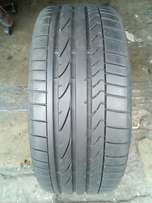 225/45/R17 runflat on special in a good condition for sale