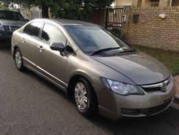 Honda Civic 1.8 for sale