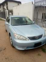 Tokunbo 2006 Toyota Camry for sale