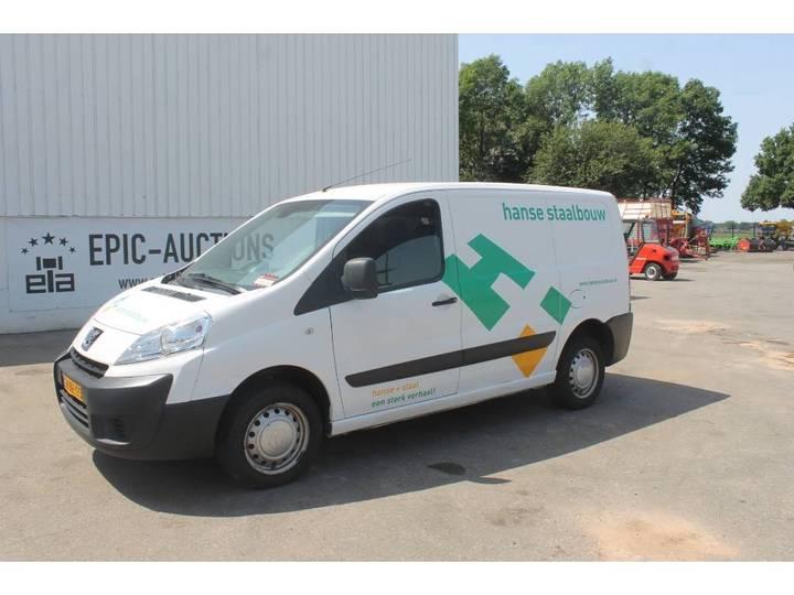 Peugeot Expert Bedrijfswagen - 2011
