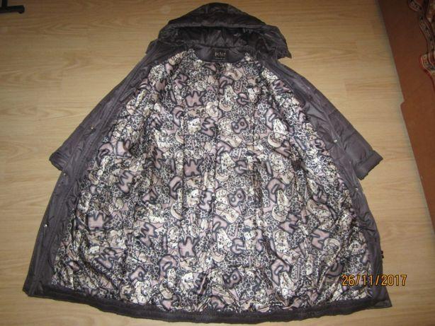 Ціну знижено. Куртка-пальто жіноче зимове р.54-56  3 600 грн ... d0928a585a114