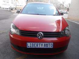 Volkswagen 2013 Polo Vivo 1.4 83,000 km Trend Line Manual Gear Fron