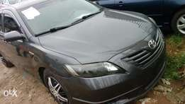 Toyota camry clean sportish turbo charged