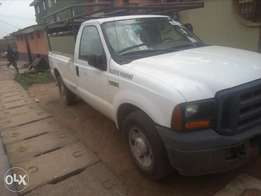 Toks 2006 Ford F250