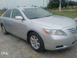 Less than a year Regd but rarely used Muscle Camry
