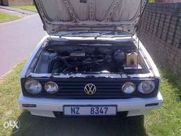 golf for sale 1.4 citi carb