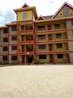 Very new two bedrooms masters ensuite in ongata rongai rimpa area