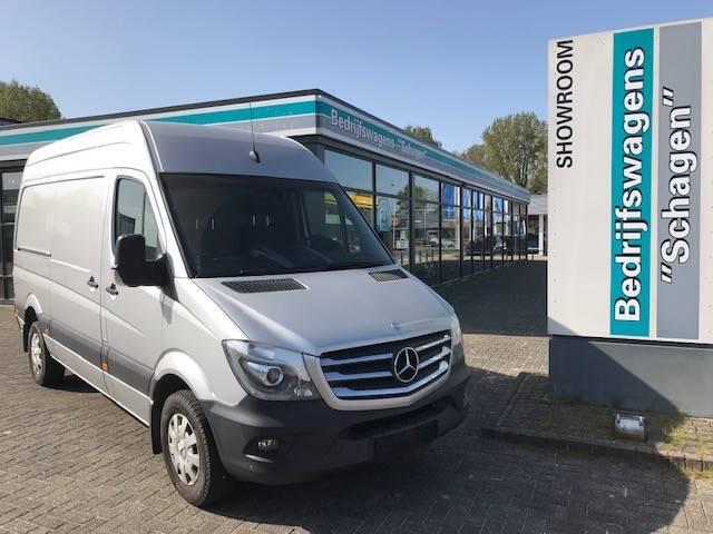 Mercedes-Benz Sprinter 319 V6 BlueTEC L2/H2 Automaat - 2014