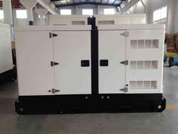 FAW Diesel Generator Set 16kva single-phase