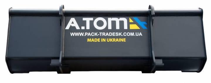 Atom Ковш A.tom Evolution - 2016