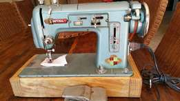 Antique Imperial Sewing machine