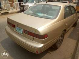 1999 Toyota Camry for sale #600k