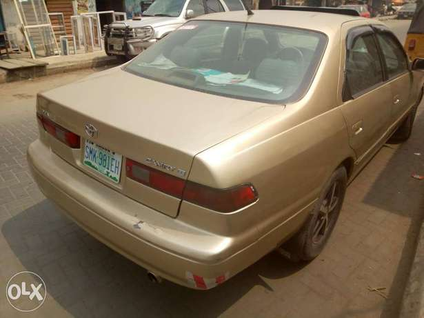 1999 Toyota Camry for sale #600k Surulere - image 1