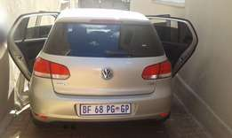 I m selling my golf 6 Tsi