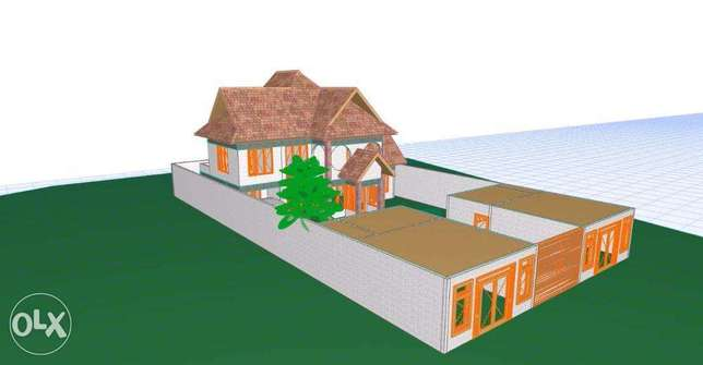 Most Creative Architectural Drawings and House Plans Nairobi CBD - image 1