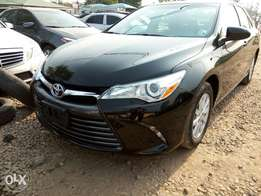 Clean and Super Neat 2015 Toyota Camry LE