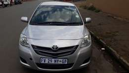 EXCELLENT Condition Toyota Yaris T3+