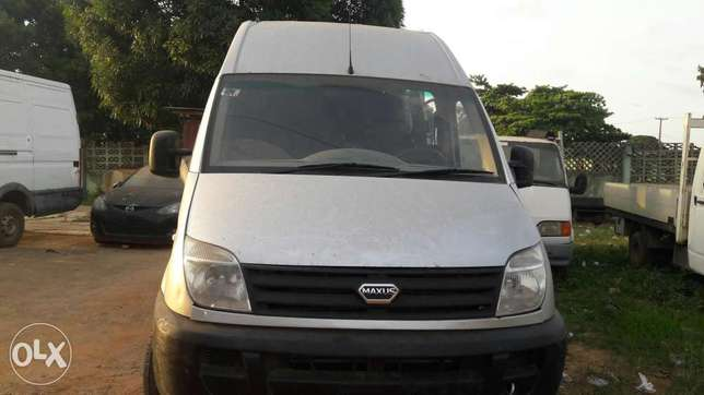 Tokunbo bus with no issues for sale Egan-Igando - image 1