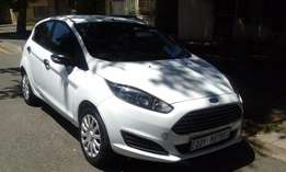2016 model Ford Fiesta 1.4 for sale