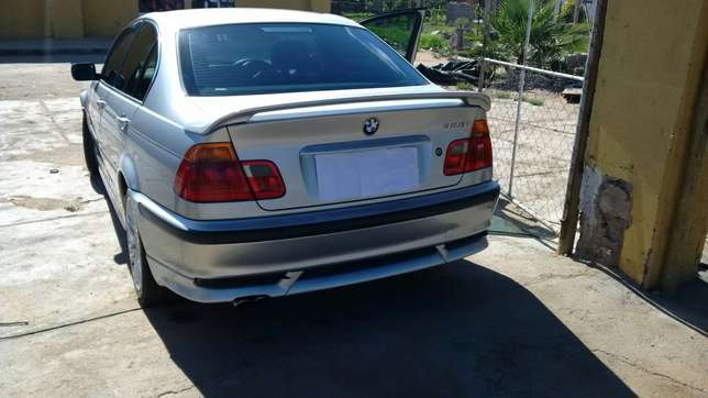 328i e46 msport auto for sale or to swop Pietersburg North - image 5