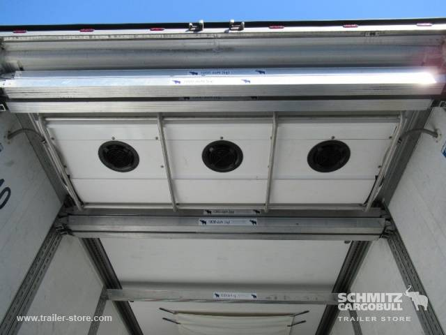 Schmitz Cargobull Tiefkühler Multitemp Doppelstock Trennwand - 2013 - image 14