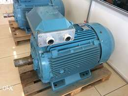 ABB cast iron motor (110KW)